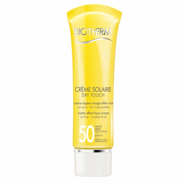 Crème Solaire Dry Touch от Biotherm