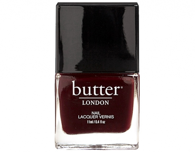 Butter LONDON La Moss Lacquer The Bay stores