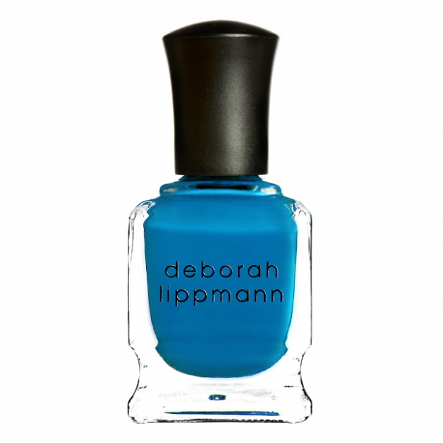 Оттенок Video Killed The Radio Star, Deborah Lippmann