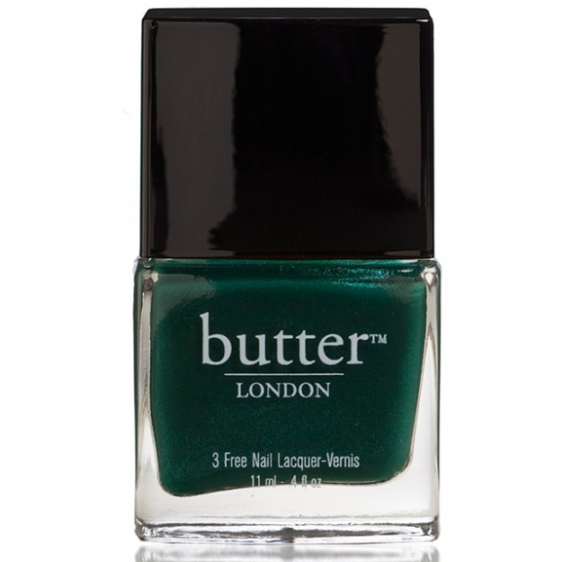 Butter LONDON — British Racing Green