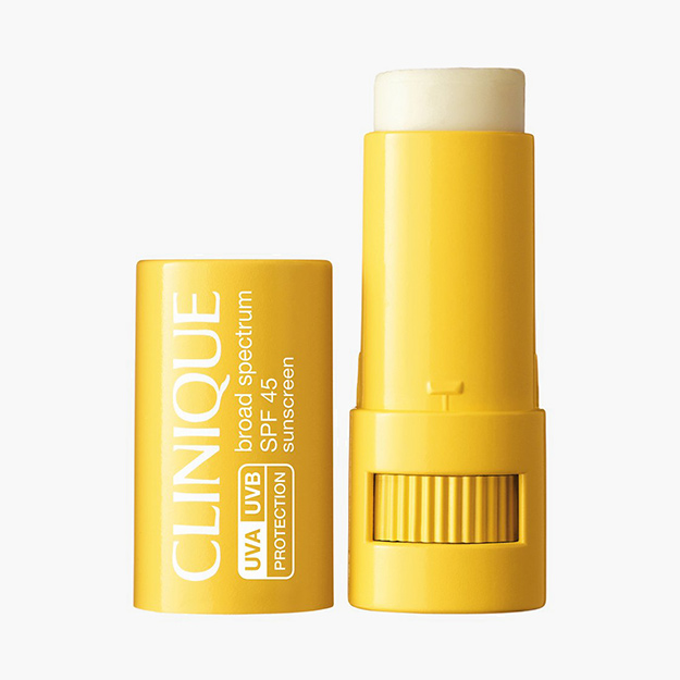 Sun SPF 45 Targeted Protection Stick от Clinique, 2260 руб.