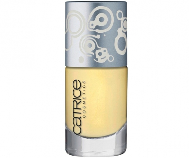 Catrice Candy Shock Nail Polish