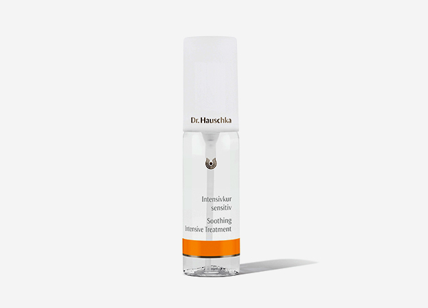 Soothing Intensive Treatment от Dr. Hauschka, 3830 руб.