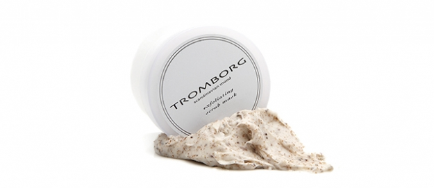 Exfoliating Scrub Mask от Tromborg