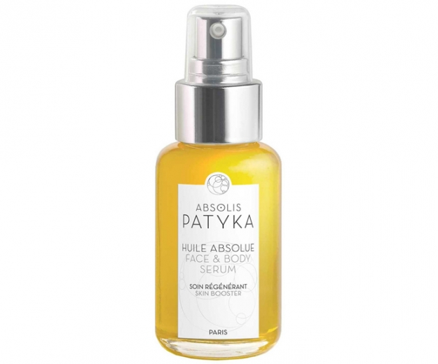 Patyka, Huile Absolue Face & Body Serum