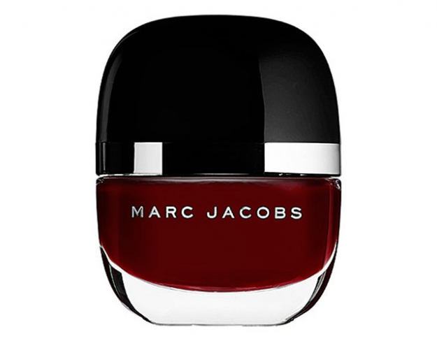 Marc Jacobs Beauty Enamored High-Shine Lacquer оттенка Jezebel