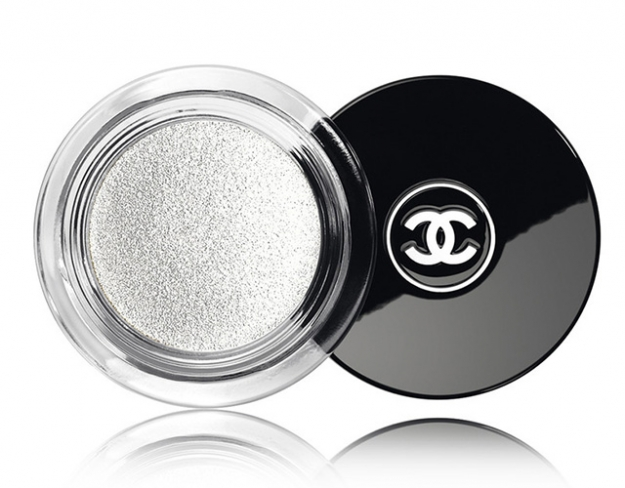 Chanel Illusion d'Ombre, оттенок 81
