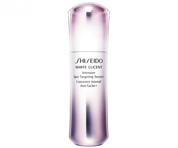 Shiseido, White Lucent Intensive Spot Targeting Serum+