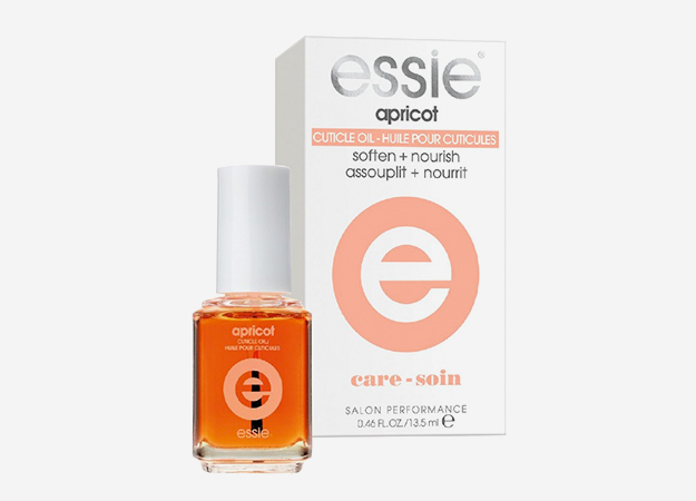Apricot Cuticle Oil от Essie, 545 руб.
