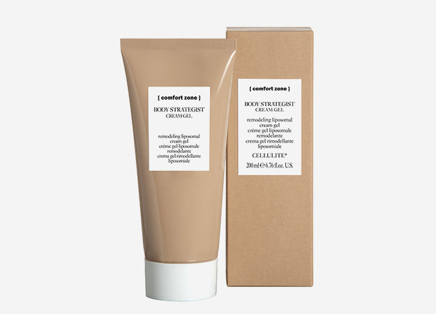 Body Strategist Cream от [comfort zone], 5 500 руб.
