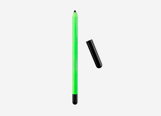 Active Fluo Neon Eye Pencil, 500 руб.