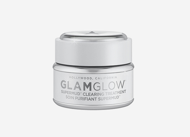 Supermud Clearing Treatment от GlamGlow, 4800 руб.