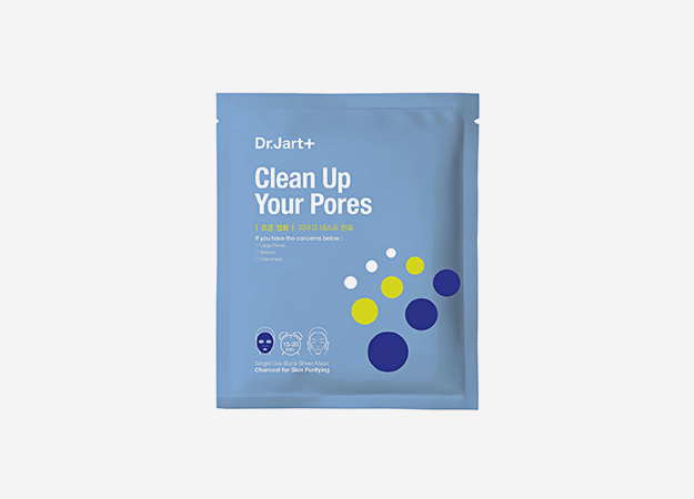Clean Up Your Pores от Dr.Jart+, 279 руб.