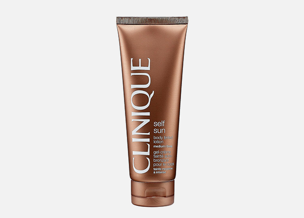Body Tinted Lotion от Clinique, 2470 руб.