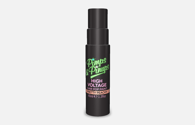 High Voltage Hair Pop Paint от Pimps & Pinups, 570 руб.