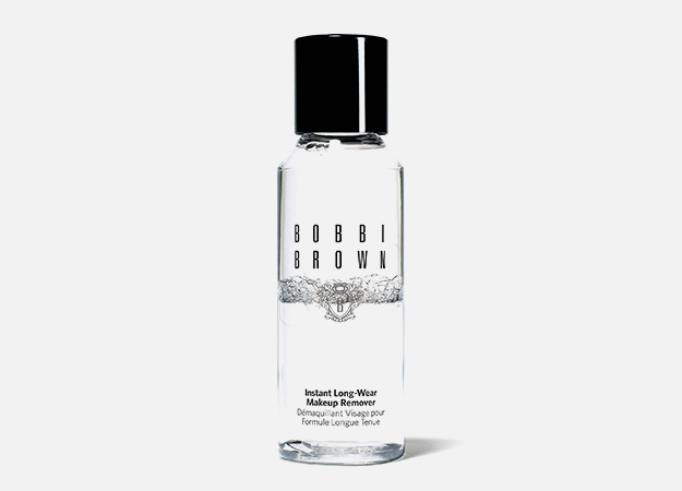 Instant Long-Wear Makeup Remover от Bobbi Brown, 1930 руб.