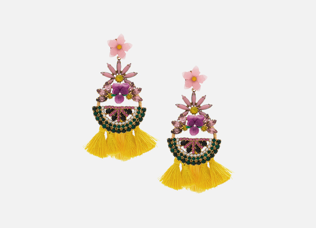 "Серьги, Watermelon<p><a target=""_blank"" href=""http://www.revolveclothing.ru/r/DisplayProduct.jsp?aliasURL=elizabeth-cole-petite-watermelon-statement-earrings-in-pink/dp/ELIZ-WL142&d=F&product=ELIZ-WL142"">revolveclothing.ru</a></p>"