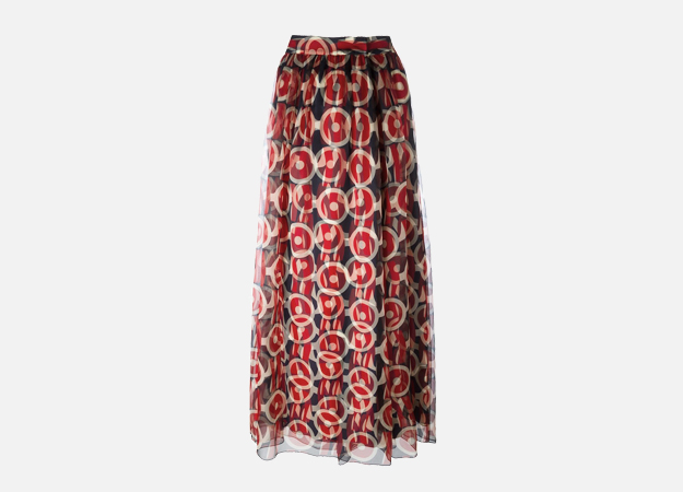 "Юбка, Marc Jacobs<p><a target=""_blank"" href=""https://www.farfetch.com/uk/shopping/women/marc-jacobs-circle-print-maxi-skirt--item-11396868.aspx?storeid=9724&size=22&utm_source=Hy3bqNL2jtQ&utm_medium=affiliate&utm_campaign=Linkshareuk&utm_content=10&utm_term=UKNetwork"">Farfetch</a></p>"