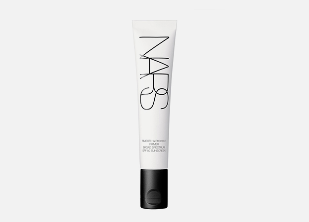 Smooth & Protect Primer SPF 50 от Nars, 2899 руб.