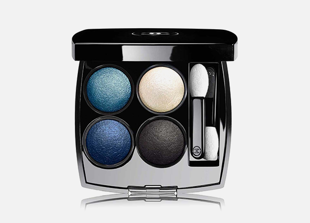 Les 4 Ombres Eyeshadow от Chanel, 2499 руб.