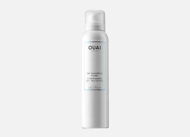Dry Shampoo Foam от Ouai, 1 610 руб.