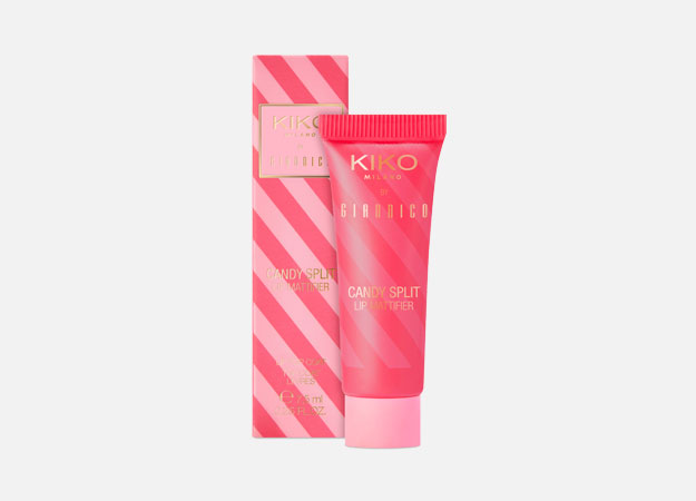 Candy Split Lip Mattier от Kiko Milano, 450 руб.