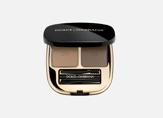 Brow Powder Duo от Dolce&Gabbana, 3215 руб.
