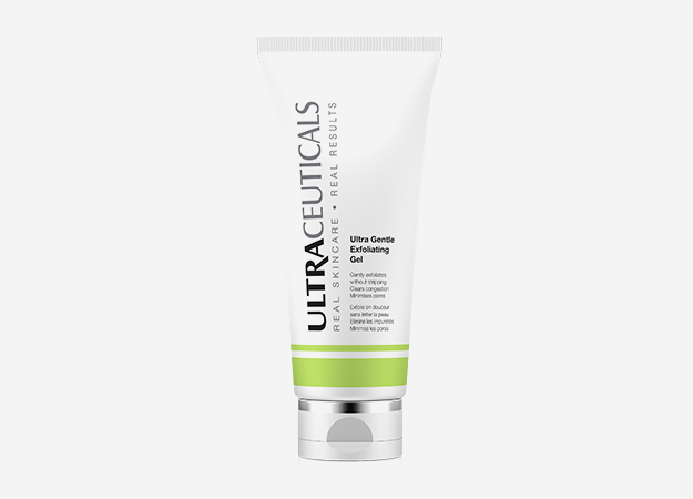Ultra Gentle Exfoliating Gel with AHA+BHA от Ultraceuticals, 4900 руб.