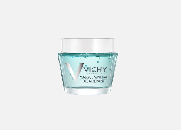 Quenching Mineral Mask от Vichy, 1 357 руб.
