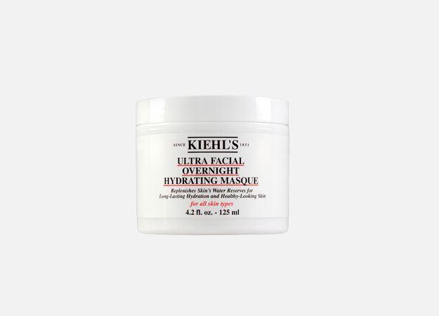 Ultra Facial Overnight Hydrating Masque от Kiehl's, 2 600 руб.