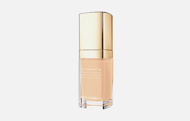 Perfect Luminous Liquid Foundation от Dolce & Gabbana, 2 299 руб.