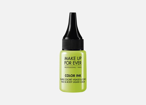 Color Ink от Make Up For Ever, 1 410 руб.