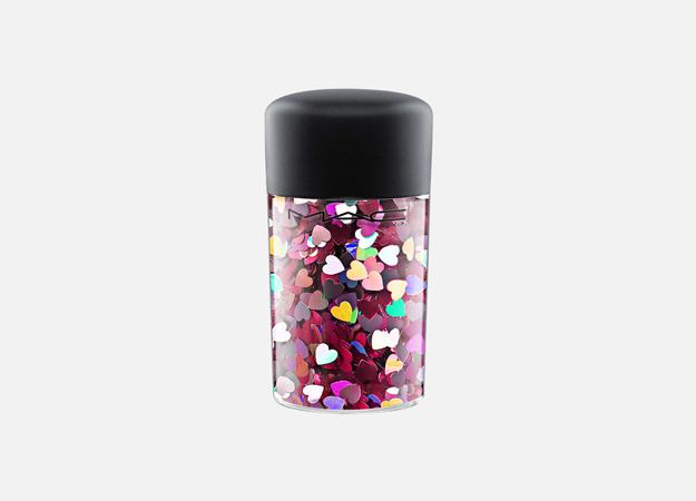 Galactic Shapes Glitter от M.A.C, 2 300 руб.