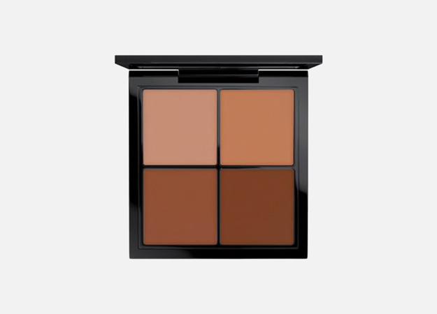 Х4 PRO Face Palette Contour от M.A.C., 3 270 руб.