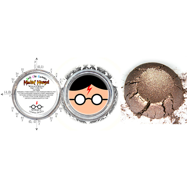Geek Chic Cosmetics