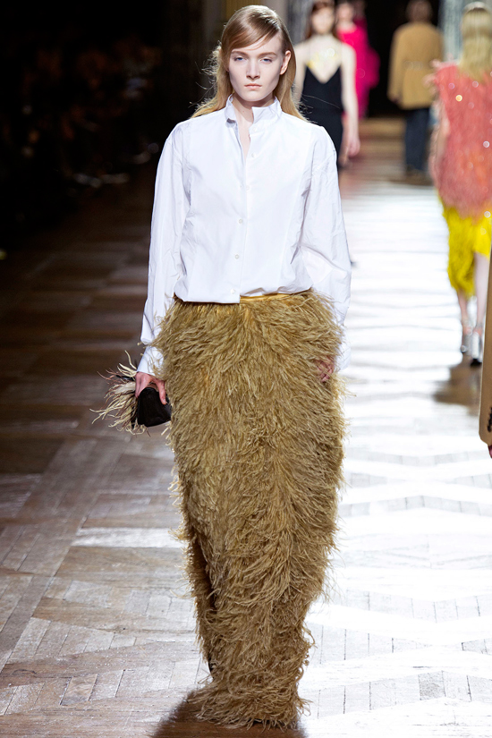 За Dries Van Noten!