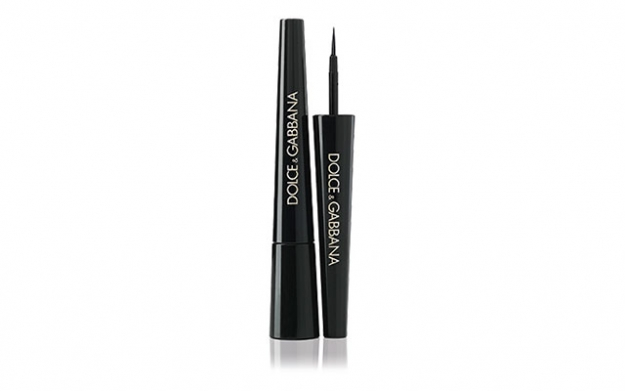 Dolce & Gabanna the eye liner