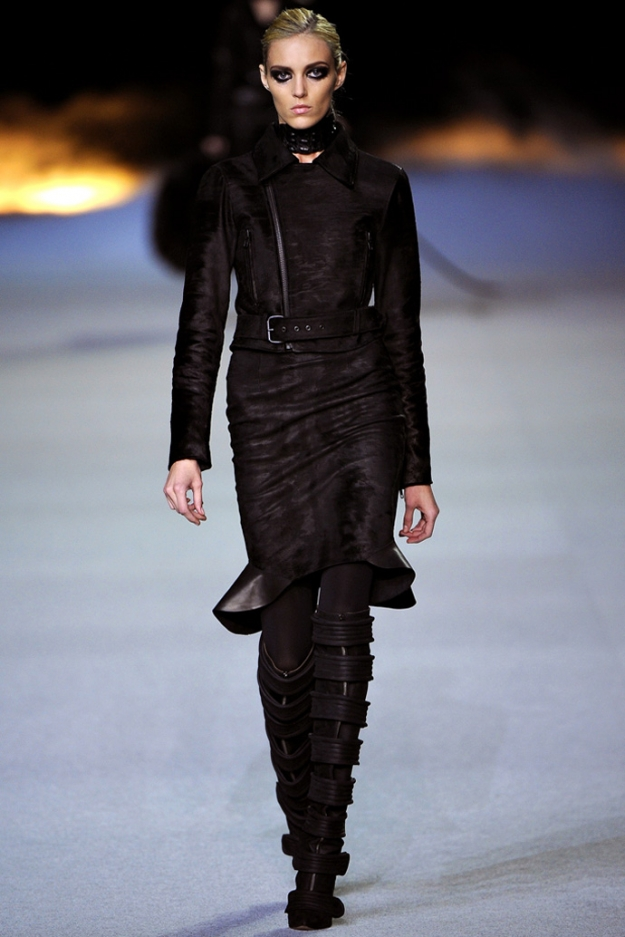 Kanye West Fall 2012 ready-to-wear