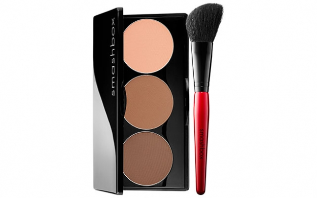 Smashbox step-by-step contur kit
