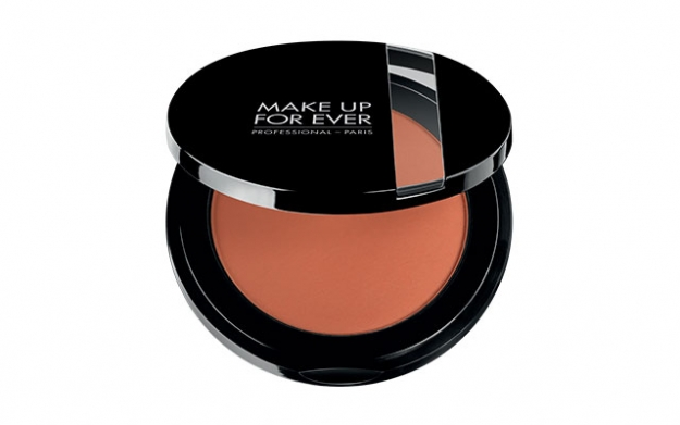 Make up for ever Sculpting Blush Matte Sienna
