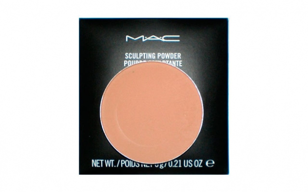MAC Sculpting powder Pro Palette Bone Beige