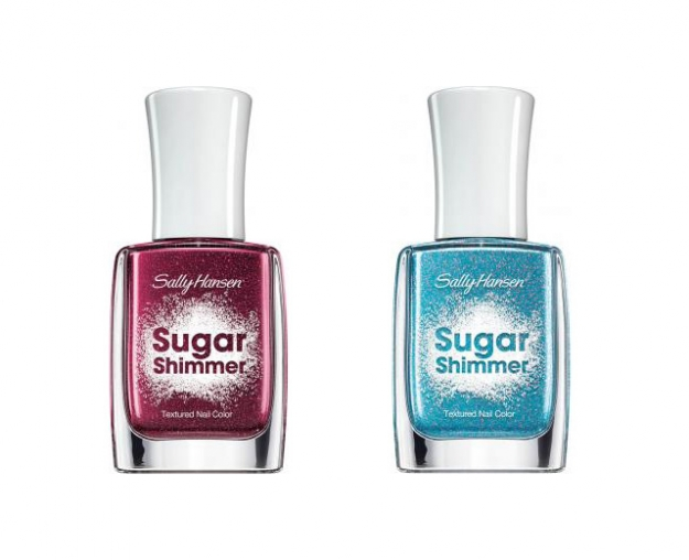 Sally Hansen ( Sugar Shimmer)