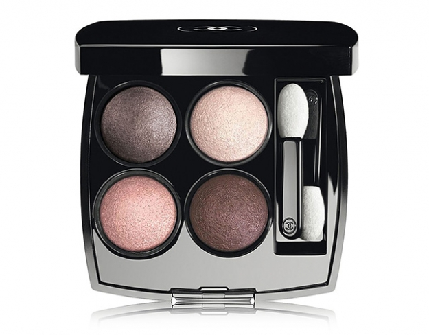 Chanel Les 4 Ombres Quadra Eye Shadow in Raffinement