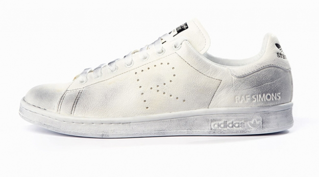 Stan Smith trainer