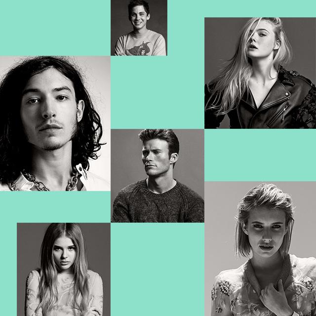 10 молодых актеров, которых ждет большое будущее