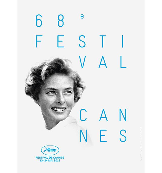 68-й Каннский кинофестиваль представил официальный постер