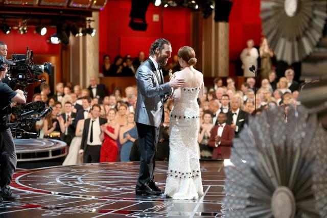 """""""Oscar-2015"""": la cerimonia e vincitori"""