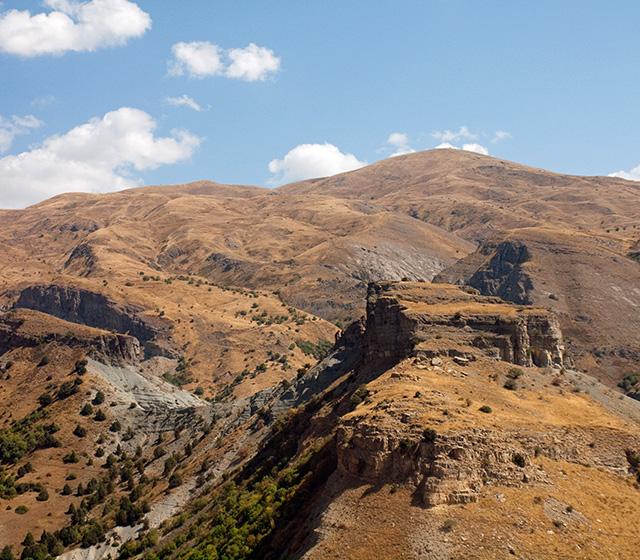 Армения: 6 мест, ради которых стоит там побывать