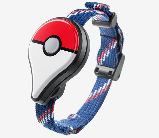 Nintendo заявляет дату выхода Pokemon GoPlus