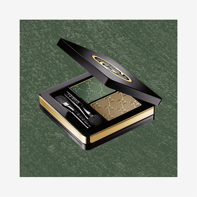 Gucci Cosmetics представили весенне-летнюю коллекцию
